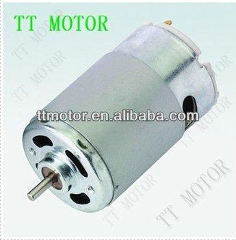 120v High Speed Dc Motor Rs 5512 Buy Dc Motor 120v High