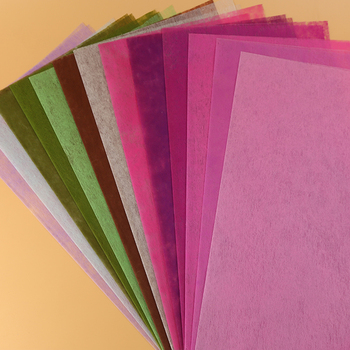 New coming excellent quality colorful tissue paper for packaging