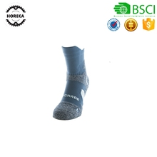 Sport Logo Brand Basketball Socks Copper Compression Fittings