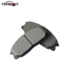 Best Brand Auto Parts Brake Pads for Ssangyong