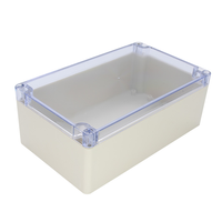 Instrument Abs 4ways Underground Junction Box Case For Medical Instruments Waterproof Stainless Steel Sheet Electrical Enclosure