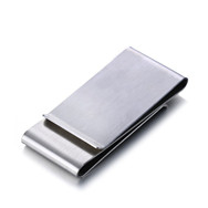Hot Selling Stainless Steel Gold Plated Latest Design Money Clip