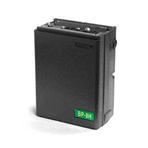 ExpertPower 8.4v 1800mAh NiMh Two-way Radio Battery for Icom BP-8 BP-8H CM-8 CM-8H IC-H2 IC-H6 IC-H12 IC-H16 IC-U2 IC-U12 IC-U16 IC-M2 IC-M5 IC-M11 IC-M12 IC-2AT IC-2GAT IC-3AT IC-3GAT IC-4AT IC-4GAT IC-12AT IC-12GAT IC-32A IC-32AT IC-32E IC-A20 IC-A21 IC-A2 Radio Shack HTX-202 HTX-404