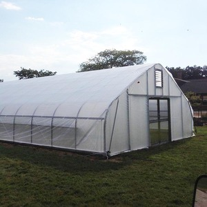 Good daylighting and fire retardant used greenhouse sale