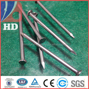 "2"" common nail / construction wire nail for carpenter"