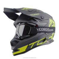 TORC Kenny motorcycle helmet Off road ATV motocross Racing helmets ECE Approved