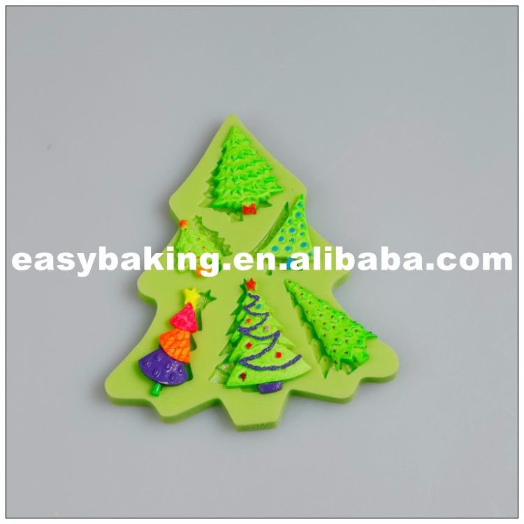 es-0026_Festive Muilt Beautiful Christmas Trees Cup Cake Decoration Silicone Mold For Pastry_9416.jpg