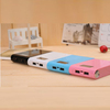 Dual USB External mobile Hot sale power bank 10400mah charger For Smart Phone,Tablet Pc,PDA, MP3/MP4 Player