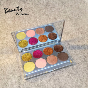 Makeup Cosmetic Private Label Naked Eyeshadow Palette