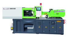 Small 38Ton injection molding machines for lab testing