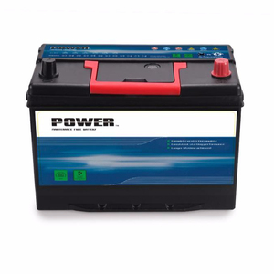 95d31r battery korean car batteries MF car battery factory