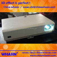 Best cheap pocket mini projector full hd led for phone with HDMI/USB/VGA/SD/AV(perfect for entertainment)