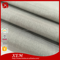 48% Silver Fiber Rfid Fabric Electrical Conductive Fabric EMI Filter For radiation protection fabric