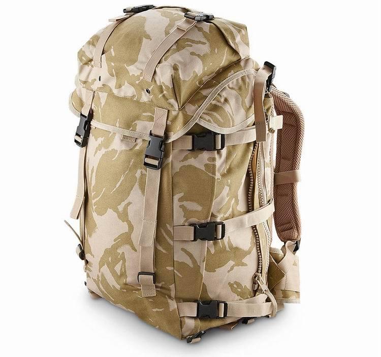 Рюкзак radio pack британской армии рюкзак 100 литров купить в челябинске