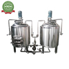 Household Stainless Steel Mini Beer Brewing Equipment for diy hobbyists