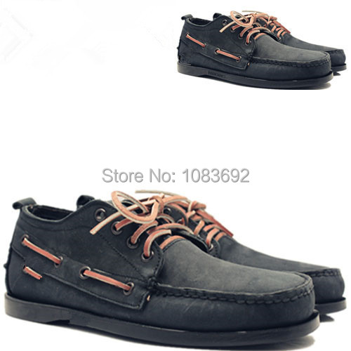 Sneakers for Men Casual Shoes Genuine Leather 2015 Driving Moccasins Slip On men's shoe Footwear Boat Shoes Loafers Men Shoes
