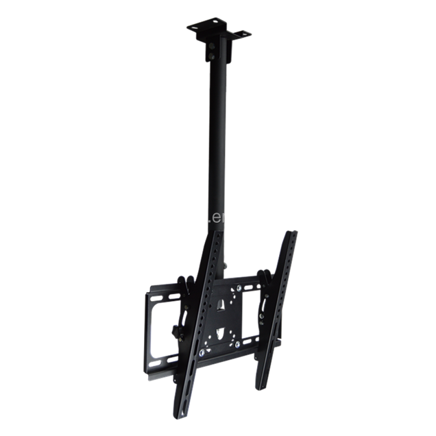 Most popular motorized lcd led tv flip down lift ceiling for Motorized flip down tv mount