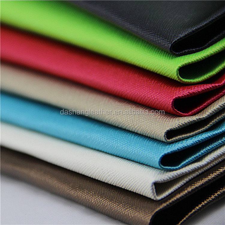 PU Leather Product for Electronic Packaging(A964-1)