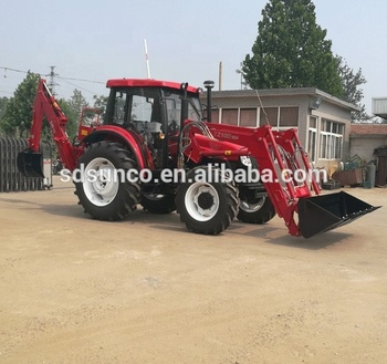 Small Garden Tractor Tz06d Front End Loader With Sd Sunco 4 In 1 Bucket  Loader - Buy Compact Tractor Front Loader,Tractor Mini Front End  Loader,Cheap