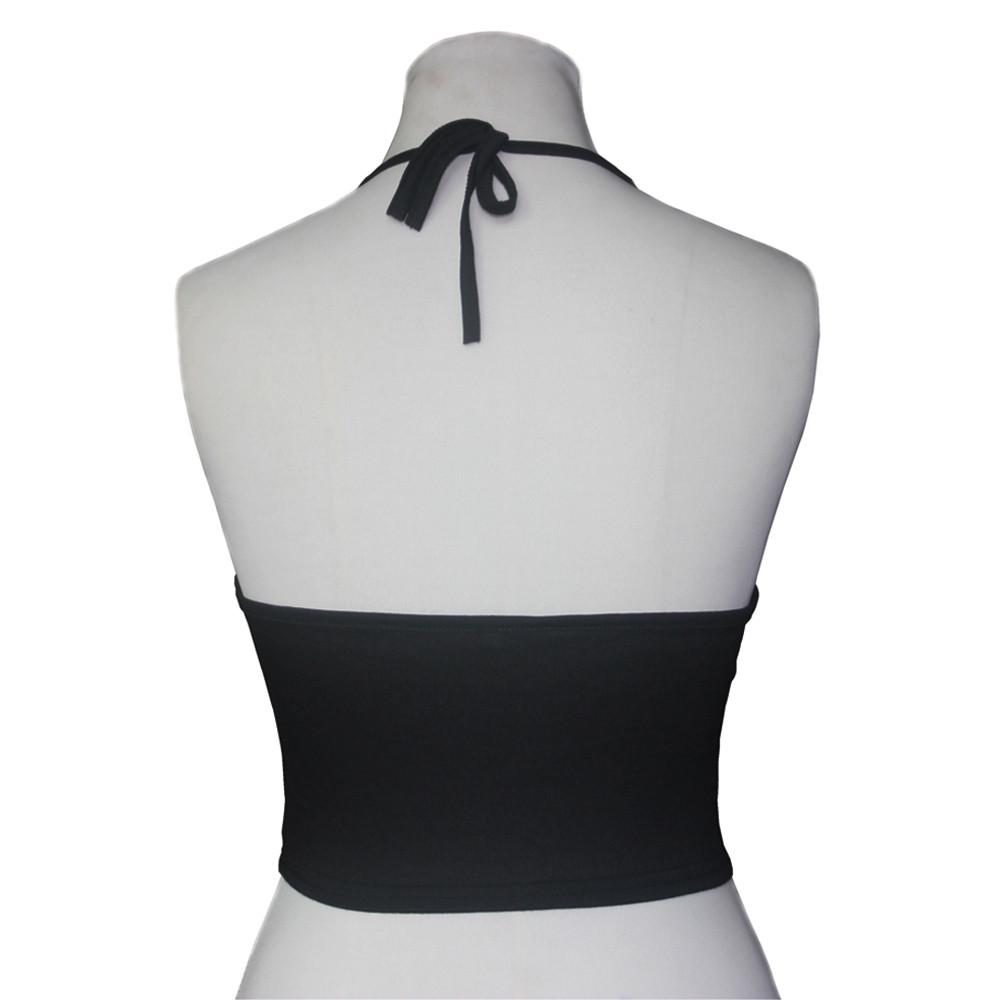 0b47df153 aeProduct.getSubject(). aeProduct.getSubject(). Womens Mandala Print  Sleeveless Halterneck Tank Crop Tops Vest ...