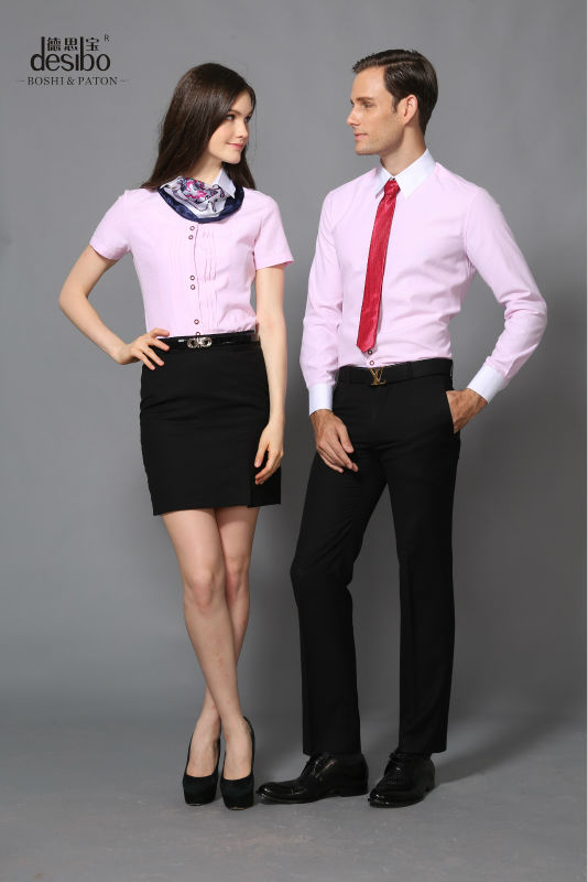 Office Uniform Design For Men And Women- YouVille.org
