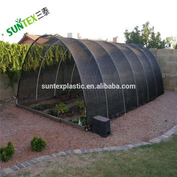 Hot Sale Good Quality Plant Sun Protection Ginseng Shade Cloth