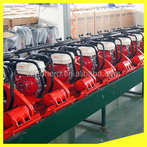 Good Price small plate compactor
