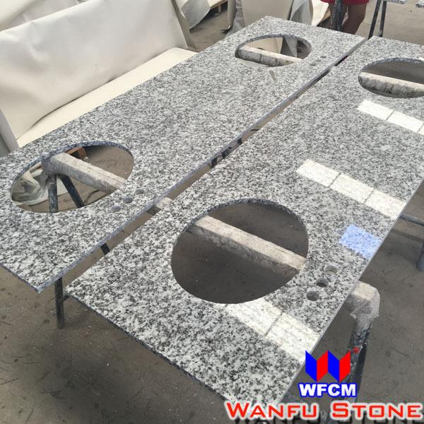 G439 Granite Countertop , Laminate Island Countertop