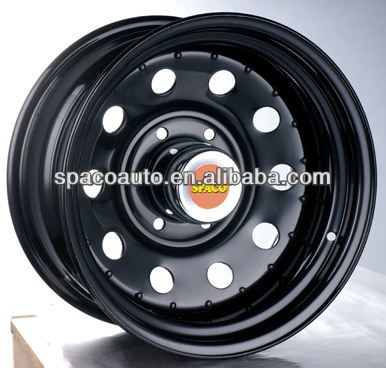 Hot sale car wheel rims for all offroad cars