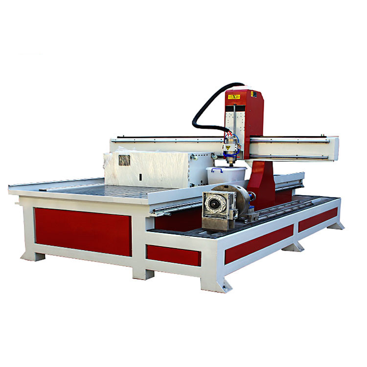 Metal Engraving Machine 3 Axis Used Cnc Router For Sale ...