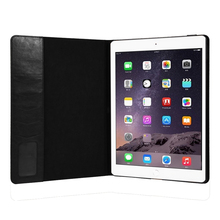 ShenZhen Factory New Arrival Slim Pu Leather Auto Sleep Smart Cover Case Waterproof Case For Ipad Pro