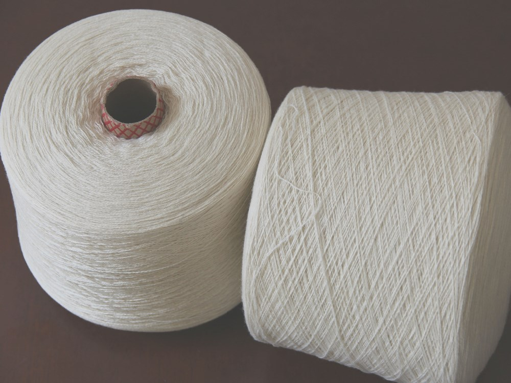 Recycled high quanlity 100%cashmere yarn hot sale