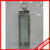 silver hot sale stainless steel candle holder for outdoor decoration