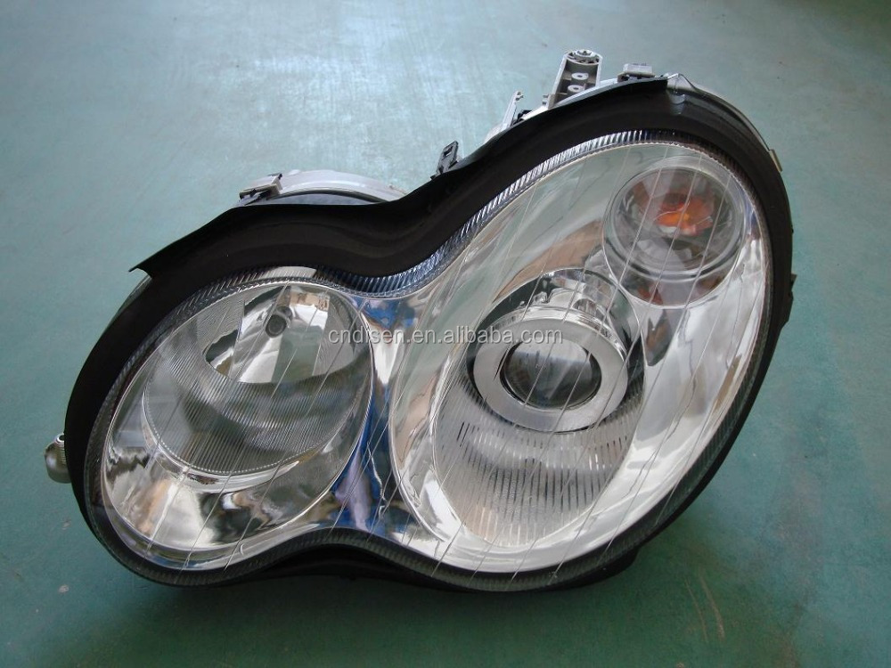 Supplier w203 head light w203 head light wholesale for Mercedes benz of hilton head