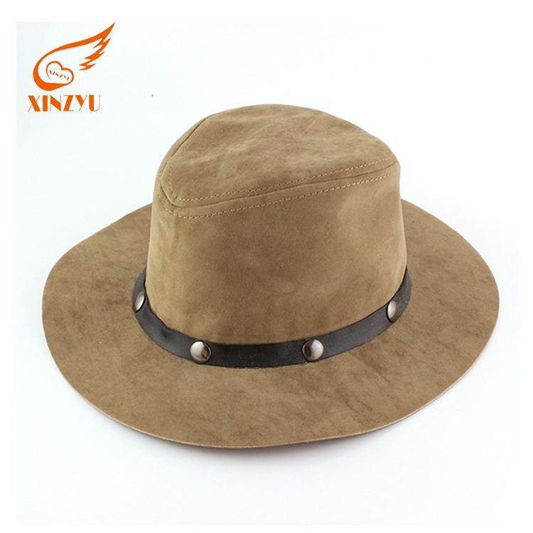 Popular Style Men Formal Fedora Hats Plain Felt Cowboy Hats Wholesale Buy Plain Felt Cowboy Hats Wholesale Men Formal Hats Style Fedora Hats Product