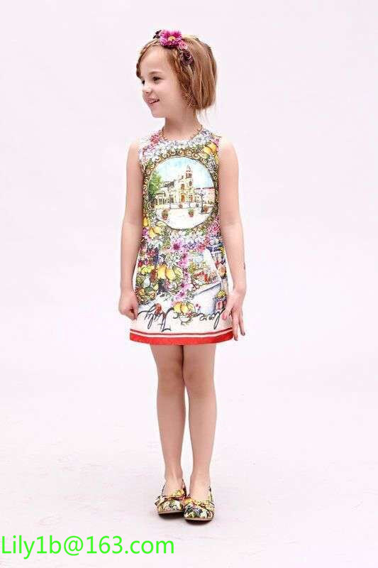 ce3b2a05263f Latest Kids Frock Designs One Piece Baby Girl Wedding Dresses Stylish  Flowers Printed Girl Dress - Buy Latest Dress Designs For Flower Girls