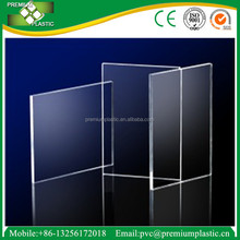 Most popular acrylic sheet for basketball backboard Made in China