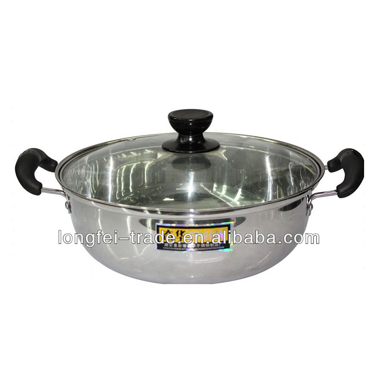 Stainless Steel price for hot pot price
