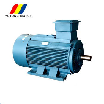 415v 600hp Three Phase Ac Motor Y2 Electric