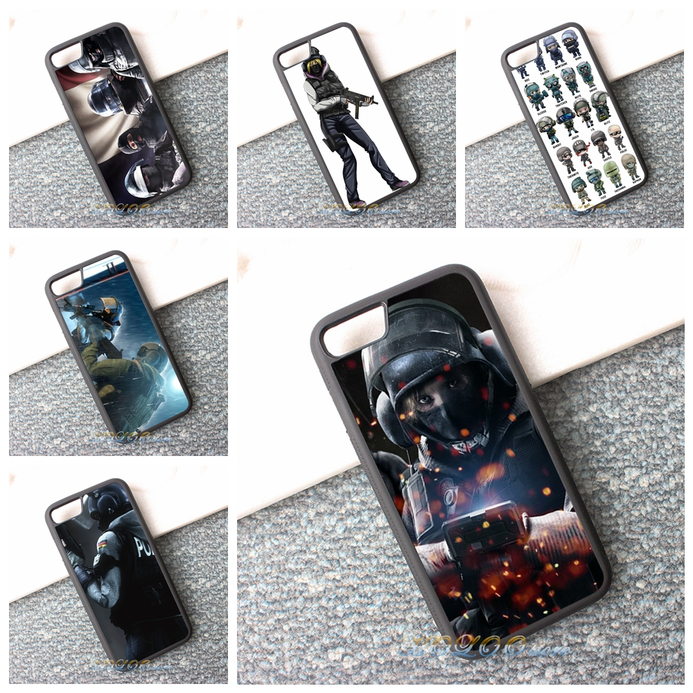 Online buy wholesale iphone operators from china iphone - Rainbow six siege phone ...