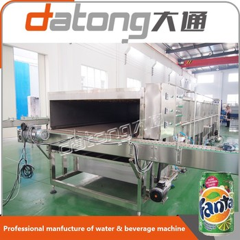 tin can filling machine manufacturing company