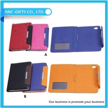 New design business bags pu leather notebook cases durable felt laptop sleeve