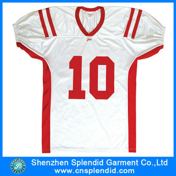 american football jerseys for sale