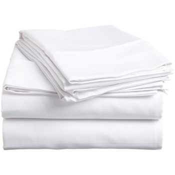 Microfiber Bed Sheet Set Premium Ultra Soft Luxury 15u0026quot; DEEP POCKETS On Fitted  Sheets
