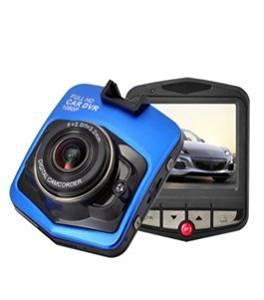 Betty Full HD 1080P Car Vehicle HD Dash Camera Carcorder DVR Cam Night Vision Recorder with 32GB Micro SD Card Blue