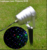 RGB Garden laser light for Outdoor Christmas decoration with remote control laser light projector