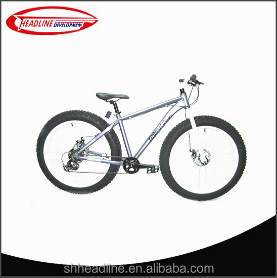 2016 new design Sport adult bike 26'' wheel size made in china