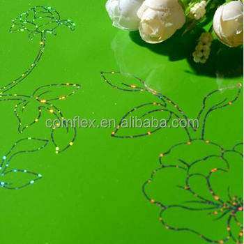 1 22 50 M Pvc Auto Adhesif Brillant Papier Peint Vert Film Protecteur Meubles Rouleau Taille Vinilos Cuisine Fenetre Film Autocollant Buy Papier