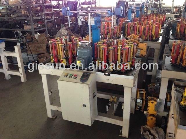 braiding machine price