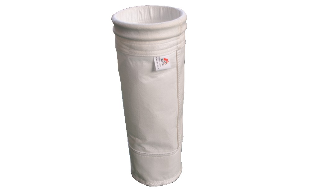 Dust Collector Filter Bag With Pps/ Ptfe/ P84/ Aramid